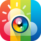 Instaweather icon