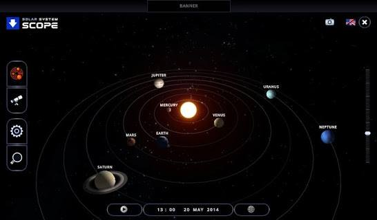 solar system scope review - photo #17