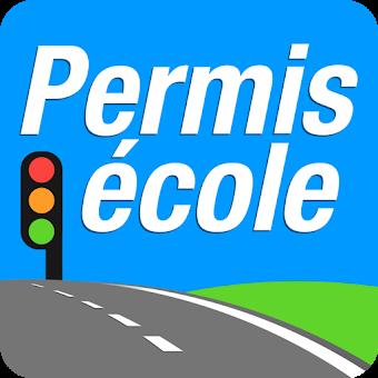 Code de la route 2018 Permisécole app