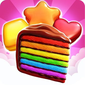 Cookie Jam - Match 3 Games & Free Puzzle Game app