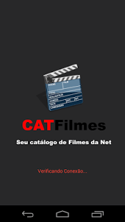 Ver Filmes Online APK screenshot 1