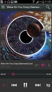 Akazoo Music pc screenshot 1