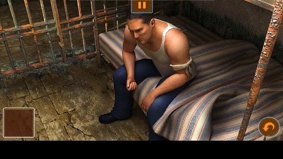 Prison Break screenshot 1
