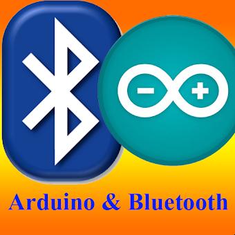 Arduino Bluetooth Control app