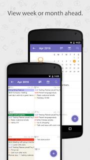 Planner Pro screenshot 2