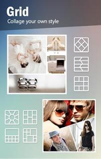Photo Collage  pc screenshot 1