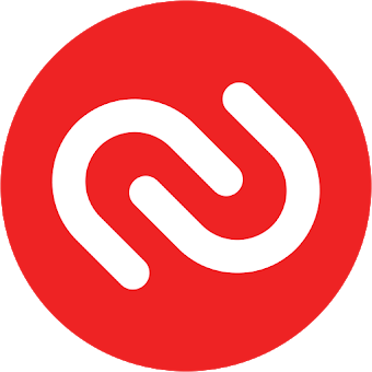 Authy 2-Factor Authentication app