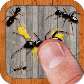 Ant Smasher by Best Cool & Fun Games app