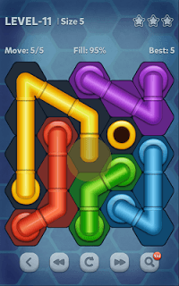 Pipe Lines  screenshot 1