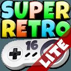 Superretro16 Lite  app
