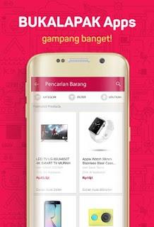 Bukalapak for pc download free windows 78 bukalapak jual beli online screenshot 1 stopboris Gallery