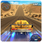 Drift Car City Traffic Racer app