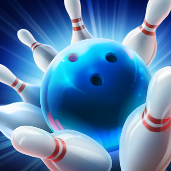PBA® Bowling Challenge app