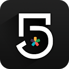 Canal 5 for pc icon