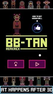 Bbtan By 111% screenshot 1