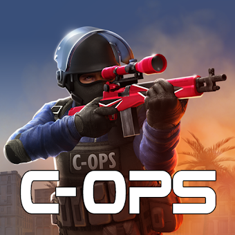 Critical Ops app