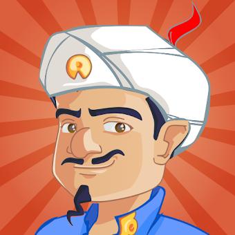 Akinator app