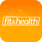 Discovery Fit & Health icon