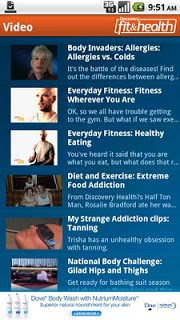 Discovery Fit & Health pc screenshot 1