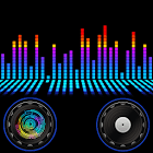 Dj Player Mixer icon
