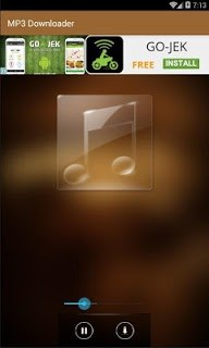 Skull Mp3 Music Downloader Pro screenshot 2