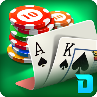 DH Texas Poker - Texas Hold'em app