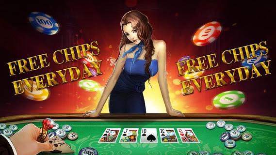 DH Texas Poker - Texas Hold'em screenshot 2