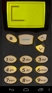 Snake '97 screenshot 1