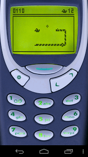 Snake '97 screenshot 2