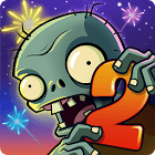 Plants Vs. Zombies 2 app