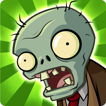 Plants vs. Zombies FREE app