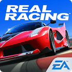 Real Racing  3 for pc icon