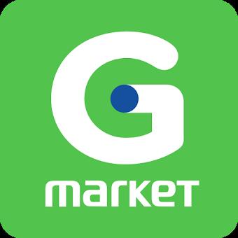 Gmarket app