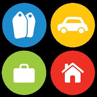 Vivanuncios - Comprar y vender casas, coches y más app