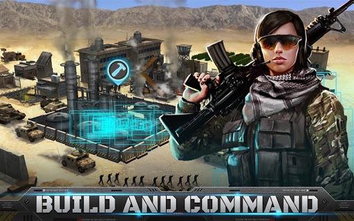 Mobile Strike screenshot 2