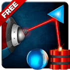 Laserbreak Lite Physics Puzzle app