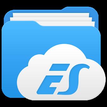 ES File Explorer File Manager app