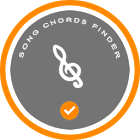 Song Chord Finder icon