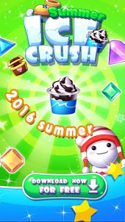 Ice Crush screenshot 1