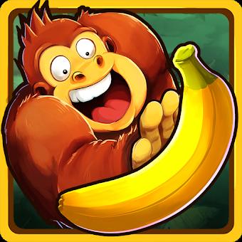 Banana Kong app