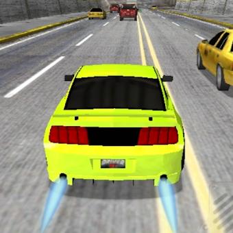 FATAL Driver GT app