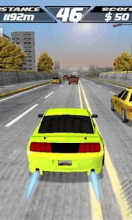 FATAL Driver GT screenshot 1