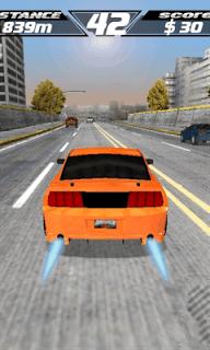 FATAL Driver GT screenshot 2
