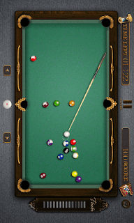 Pool Billiards Pro screenshot 2