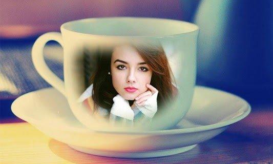 Coffee cup frames screenshot 1