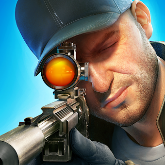 Sniper 3D Gun Shooter: Free Shooting Games - FPS app