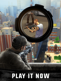 Sniper 3D Gun Shooter: Free Shooting Games - FPS screenshot 1