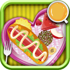 Breakfast Now app