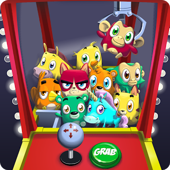Prize Claw 2 app