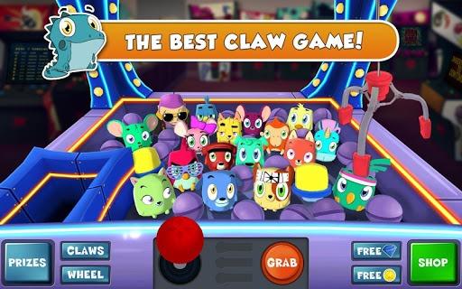 Prize Claw 2 screenshot 1